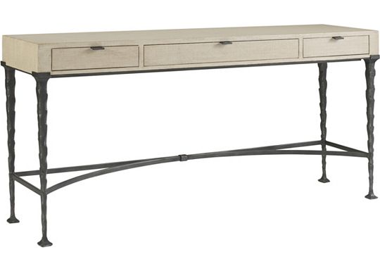 Modern Artefacts - Stiftung Console Table