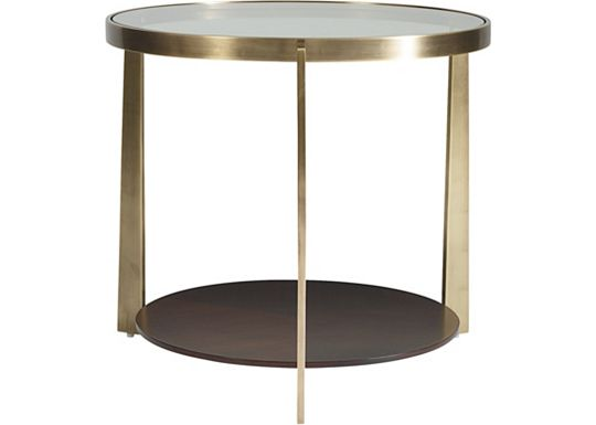 Modern Artefacts - Cooper Side Table