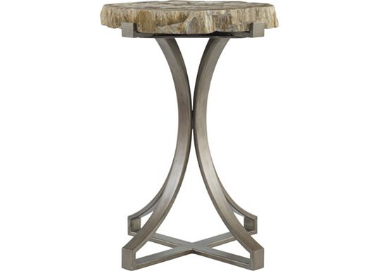 Modern Artefacts - Piedra Accent Table