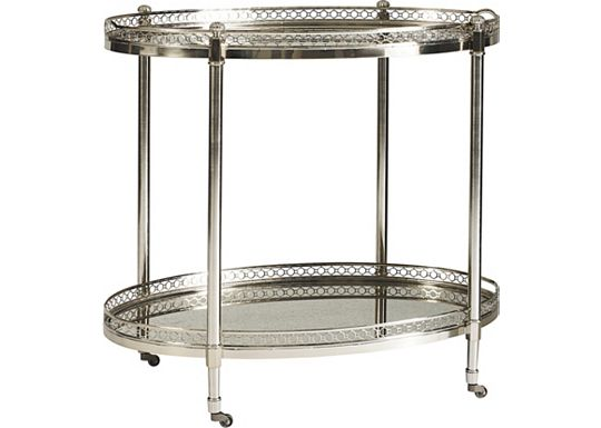 Modern Artefacts - Piccadilly Tea Table
