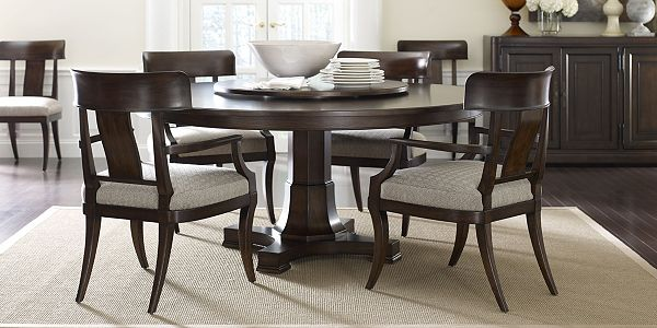 Harlowe Finch Dining Room Furniture By Thomasville Furniture