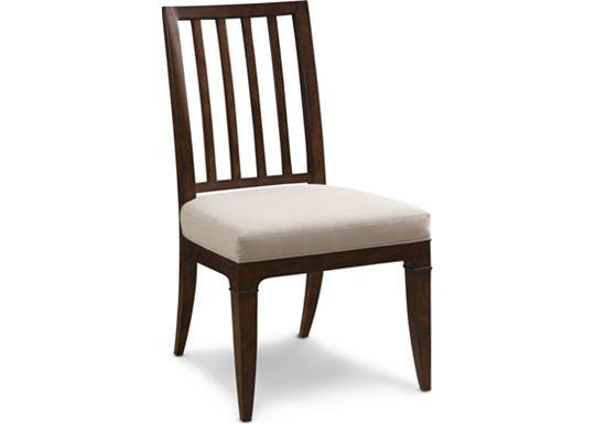 Harlowe & Finch - Axel Side Chair (1000-03)