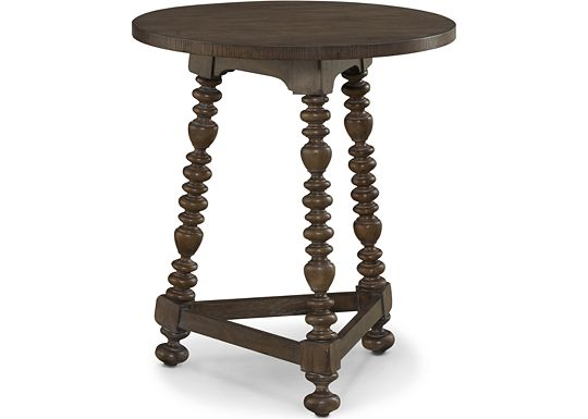 Harlowe & Finch - Wessex Side Table