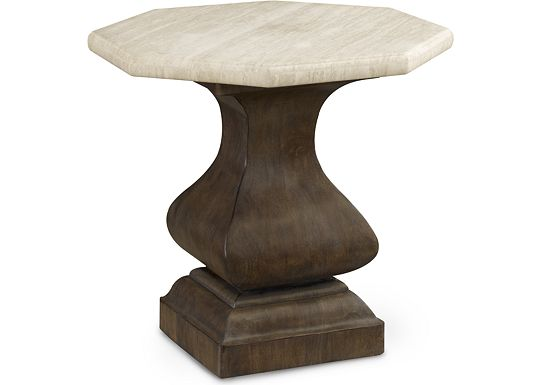 Harlowe & Finch - Esperanza Side Table
