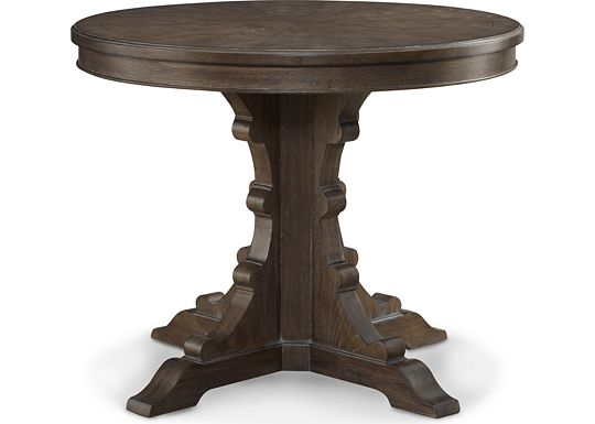 Harlowe & Finch - Cordova Side Table
