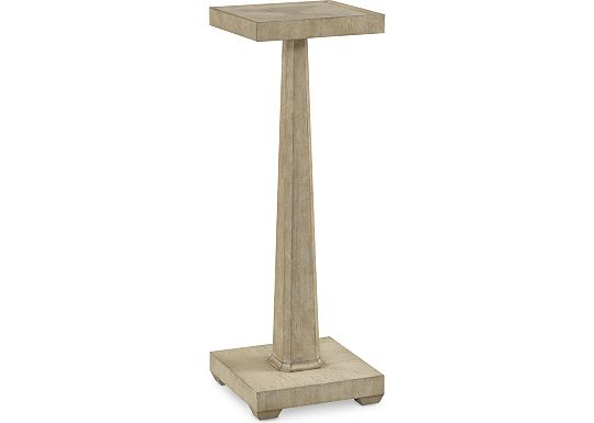 Harlowe & Finch - Donatello Petite Pedestal