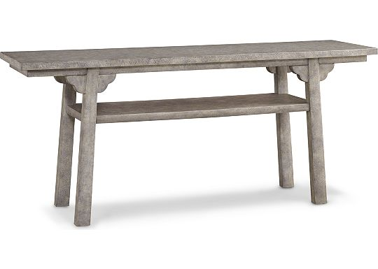 Harlowe & Finch - Ming Console Table