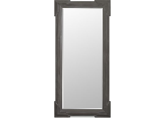 Harlowe & Finch - Granada Floor Mirror