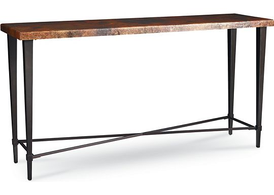 Cuprum - Console Table