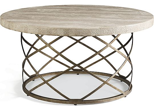Meuron - Cocktail Table