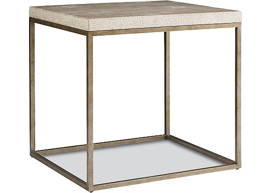 Meuron - Side Table