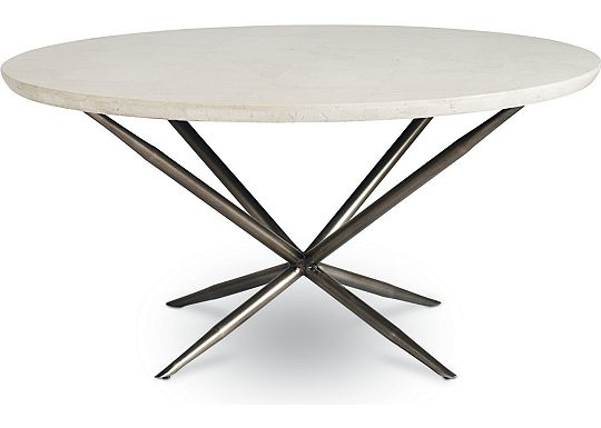 Luna - Luna Cocktail Table
