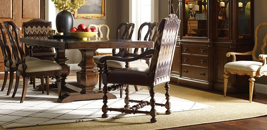 Dining Room Furniture By Thomasville Furniture