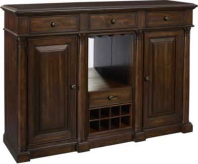 Wood Buffet Tables Buffet Cabinets Thomasville Furniture