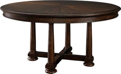 Awesome Round Dining Table