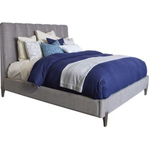 Leah Upholstered Bed