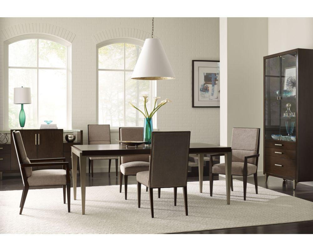 Jayson Dining Table   Thomasville Furniture