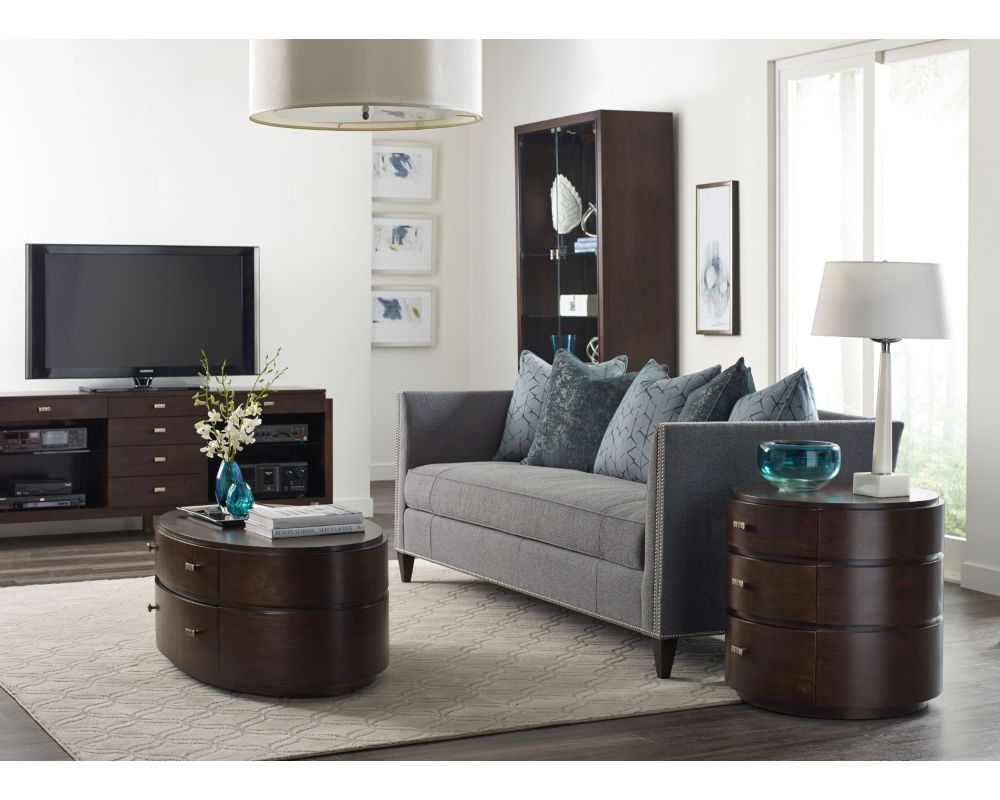 Andrew entertainment console thomasville furniture geotapseo Gallery