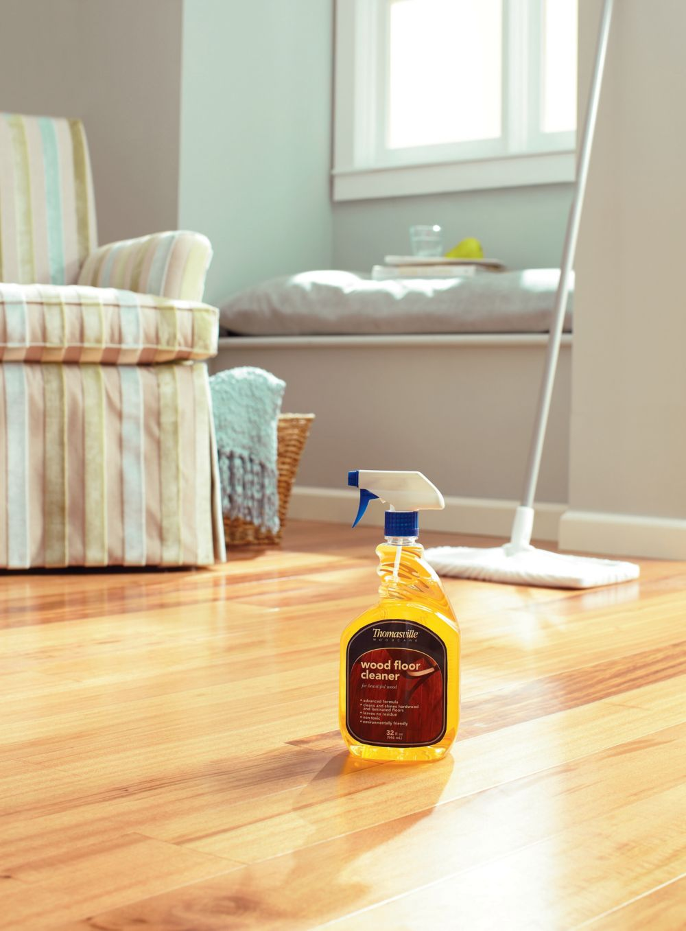 wood floor cleaner | thomasville furniture