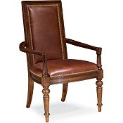 Fredericksburg Arm Chair