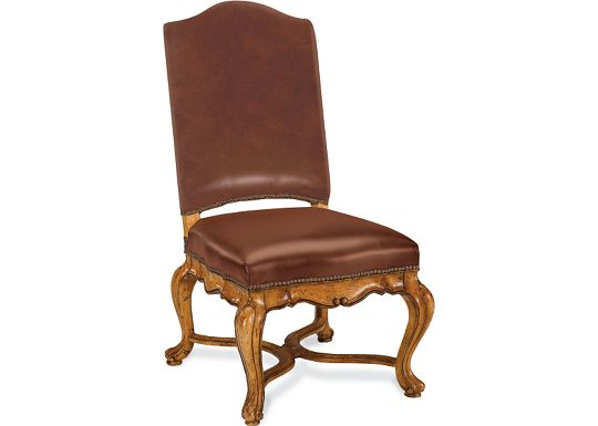 Bibbiano Side Chair (0609-07)