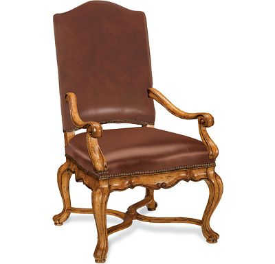 Bibbiano Arm Chair (0609-07)