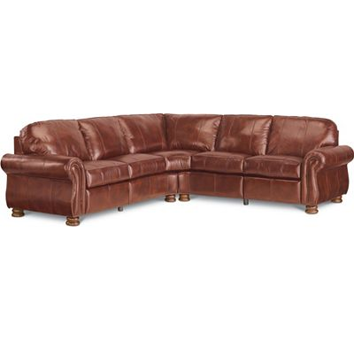 Benjamin Motion Sectional (0609-07)