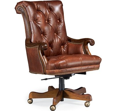 Tuscany Desk Chair (0609-07)