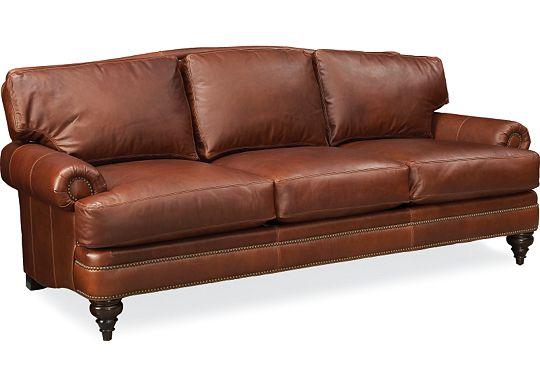 Westport Sofa (0609-07)