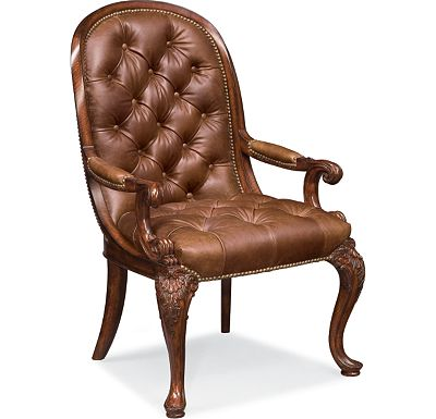 Brompton Hall Dining Chair (0609-07)