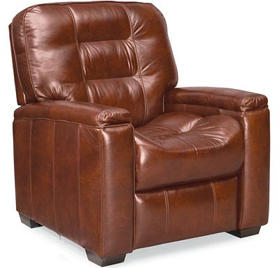 Latham Media Recliner No Cup Holder (Manual) (0609-07)