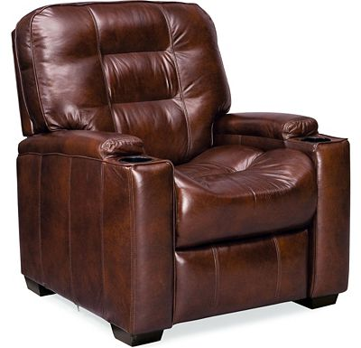Latham Media Recliner (0609-07)