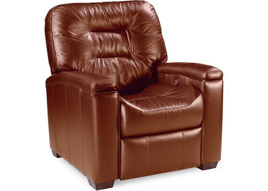 Latham Media Recliner No Cup Holder (Motorized) (0609-07)