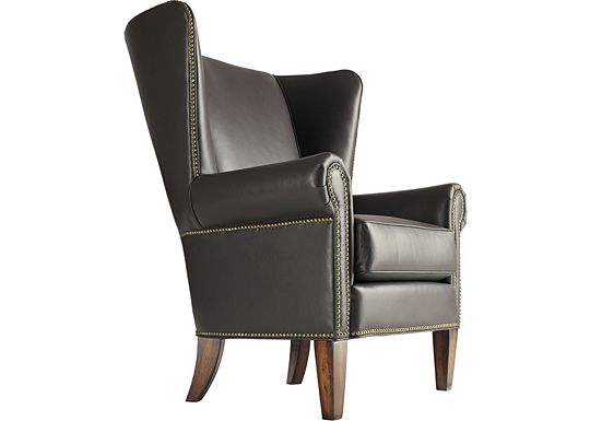 Maynard Wing Chair (0433-09)
