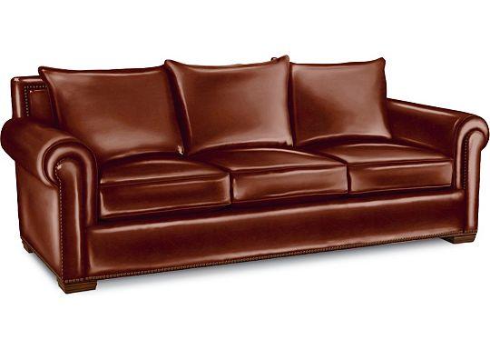 Fremont Sofa (0609-07)