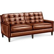 Highlife Biscuit Back Sofa