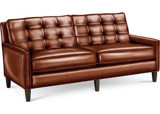 Highlife Biscuit Back Sofa (0609-07)