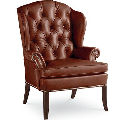 Corbett Wing Chair (0609-07)
