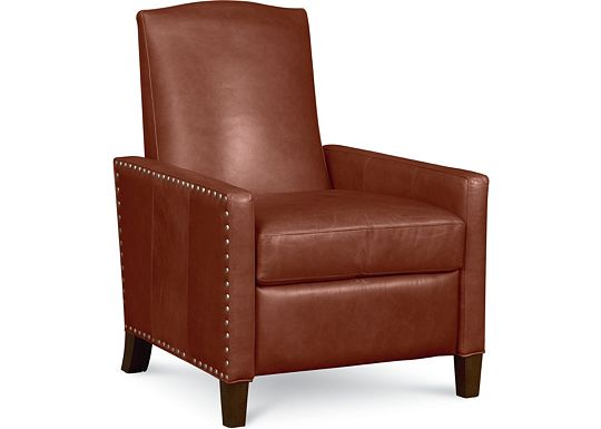 Hightop Recliner (0609-07)