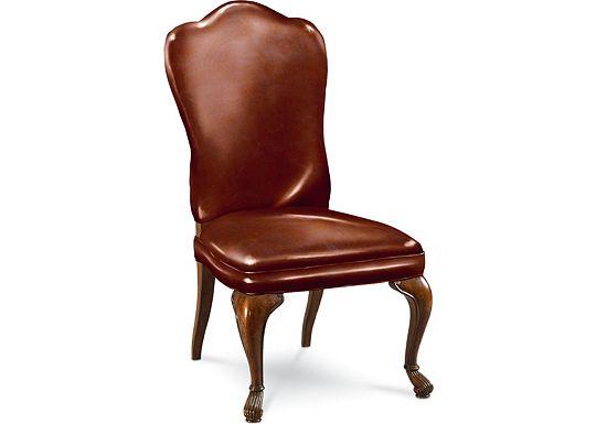 Cassara Side Chair (0609-07)