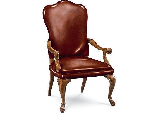 Cassara Arm Chair (0609-07)