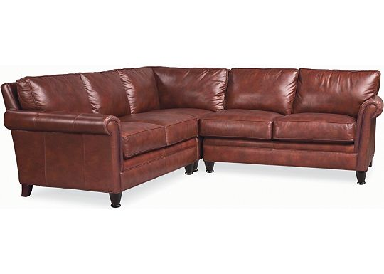 Mercer Sectional (0609-07)
