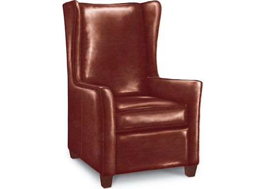 Newcastle Wing Chair (0609-07)