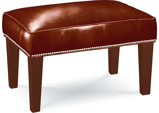 Cambria Tapered Leg Bench (0609-07)