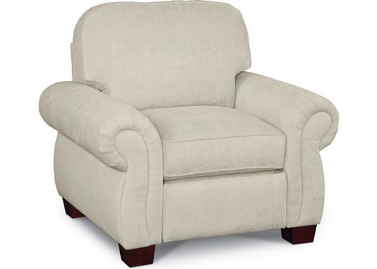 Bennett Motion Chair (Incliner) (1872-02)