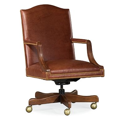 Executive Swivel Desk Chair (0609-07)