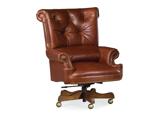 Kensington Desk Chair (0609-07)