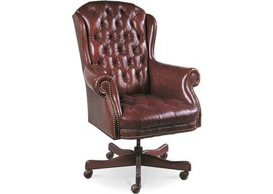 Churchill Adjustable Height Desk Chair (0743-06)