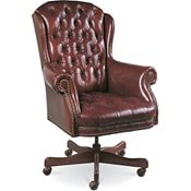 Churchill Adjustable Height Desk Chair