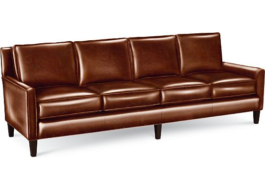 Highlife 4 Seat Sofa (0609-07)
